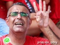 ניצחון ענק למרמורק, 4:0 על הכח רמת גן