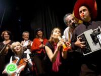 סדרת המוזיקה לילדים 'מוסיפור' פותחת עונה