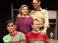 בית העם: הבן הטוב – תאטרון הבימה