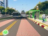 משרד התחבורה קורא לתושבי רחובות להציע שינויים בתחבורה הציבורית
