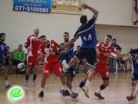 כדוריד: רחובות מפסידה לאשדוד
