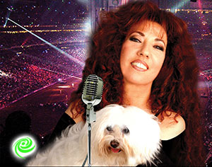 """טילדה רגו'אן במופע חדש""""Mi Corazón"""" לאדינו חוצה גבולות…."""