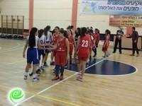 כדורסל הנשים ברחובות תופס תאוצה