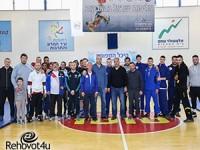הישגים מעולים למועדון ההיאבקות באליפות ישראל