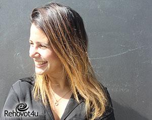5 טיפים לריענון ועיצוב הבית לקראת פסח \ ליאת אליאב מעצבת פנים