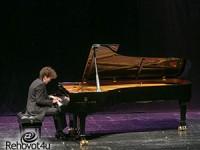 קונצרט חגיגי בהשתתפות זוכי התחרות הבינלאומית לפסנתר