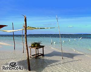 3 איים שכדאי להגיע אליהם בפיליפינים