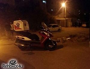 דקירות ברחובות, בן 30 פצוע באופן בינוני