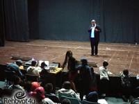 """כ- 1000 בני נוער חגגו השבוע את """"חודש ארגון"""""""