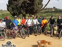 בואו לרכב על אופניים ולתרום לסביבה