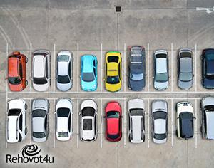 מחליפים את הרכב – כך תחסכו לעצמכם זמן יקר