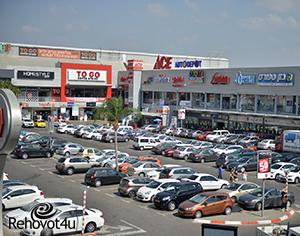 מבצעים מטורפים במתחם הקניות עופר בילו סנטר
