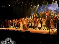 """2,000 ילדי הצהרונים ייצפו במחזמר """"מושלמת"""""""