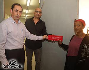 """זכרו של יואב: חנוכת תחנת שנאים על שם יואב יאסו ז""""ל"""