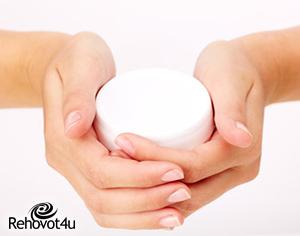 תחזוקה שוטפת אפקטיבית ובריאה לעור הגוף