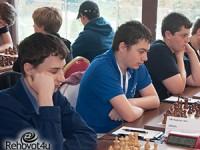 קבוצת השחמט לנוער זכתה באליפות המדינה!
