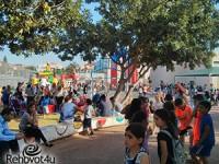 פורים בשכונות: אירועי פורים ייערכו בחמישה מוקדים בעיר