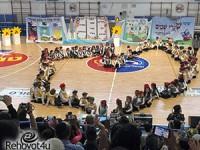 מסיבת הסידור הגדולה ביותר בישראל – ברחובות