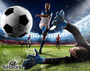 פאפאליג: ליגת אבות של כדורגל בשכונות