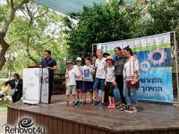 בית הספר נצני המדע: מקום שני בתחרות ארצית של תעשיידע