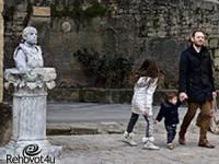 הפסטיבל הבינלאומי ה-9 לפסלים חיים חוזר!