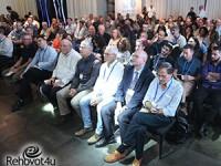 """אורח הכבוד בכנס ה-2 לעסקים וכלכלה: שר האוצר, ח""""כ משה כחלון"""