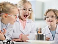 8 כיתות נוספות לטובת קייטנת המדע