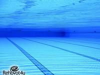 משאבת חום לבריכת שחיה