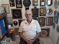 גיגי כהן העביר את ארכיונו הפרטי לידי ארכיון רחובות