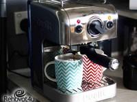מכונת קפה השכלולים שעושים הבדל גדול
