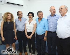 קרית משה – פרויקט הדגל של התחדשות עירונית בישראל