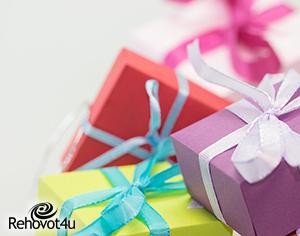 איך לבחור מתנות לילדים בגילאים 3-12?
