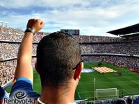 טיול בר מצווה לברצלונה כולל משחק כדורגל