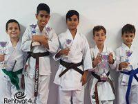 אליפות מכבי ישראל השלישית