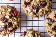"""ט""""ו בשבט טעים: עוגיות פיצוחים"""
