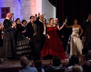 אגדת אופרה