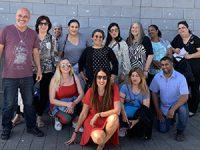 אוניברסיטה בעם: תושבים לומדים רפואה באוניברסיטה במימון עיריית רחובות