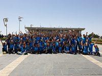 פרלמנט הילדים ביקר בכנסת ישראל!