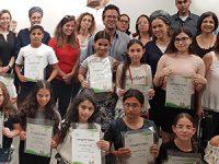 כך מחנכים לדיאלוג מגיל צעיר: תחרות סיפורי גישור עירונית