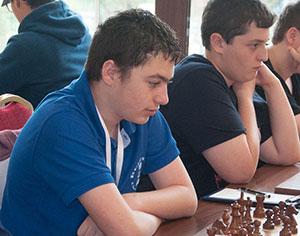 עוד תואר בשחמט: אליפות הארץ עד גיל 20