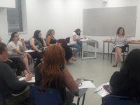 הפורום לקידום מעמד האישה מציג: סיום קורס מנהיגות ומגדר לנשים
