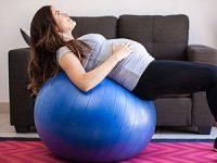 להתמודד עם החשקים בהריון ולשמור על המשקל הרצוי
