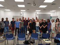 משכללים כלים: קורס ייחודי וראשון מסוגו בישראל
