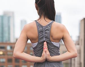 3 טיפים לגב בריא יותר