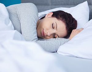 טיפים לשיפור השינה
