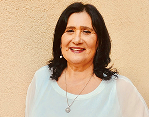 רחל בן יצחק מונתה למנהלת המחלקה לחינוך על יסודי באגף החינוך