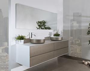 3 סוגים עיקריים של ארונות האמבטיה המובילים ביותר