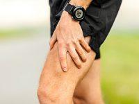 כאבי רגליים במנוחה