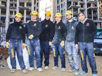סמנטו – ניסור בטון וקידוח בטון