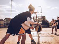 """טורניר הכדורסל """"Streetball ישראל"""" מגיע לרחובות"""